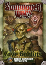 Summoner Wars: Grotta Goblins 2nd FAZIONE PONTE (NUOVO)
