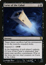1X FOIL Curse of the Cabal MTG Magic TIME SPIRAL 99/301