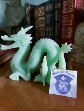 Medieval Legends Glow in the Dark Dragon - New - Free Shipping