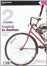 (09).IN MOTION 2 (WORKBOOK) (ED.INGLESA). ENVÍO URGENTE (ESPAÑA)