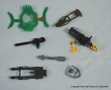 Lot #7 He-man & Masters of Universe accessories. MOTU No reserve!