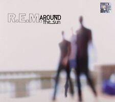 """+ CD nuovo non incelofanato REM """" AROUND THE SUN"""""""