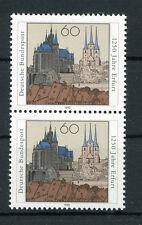 Bund 1611 ** - Paar  - 1250 Jahre Erfurt