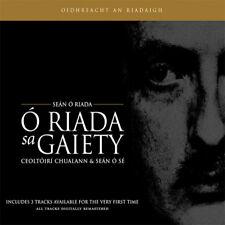 Sean O'Riada & Ceoltoriri Chualann - Sa Gaiety (1970) | NEW & SEALED CD