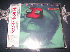 DENNIS DeYOUNG - Boomchild (1988) STYX BRIDGE 2 FAR VERY RARE JAPAN CD!!! *MINT*
