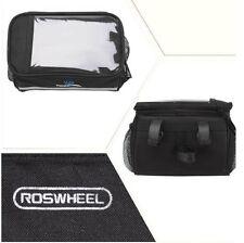 Rosewheel Mountain Bike Bicycle Bag Apply Handlebar Waterproof Cycling Front Bag