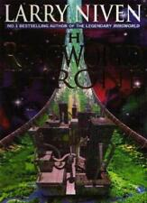 The Ringworld Throne By Larry Niven. 9781857234701