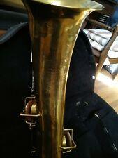 saxofon baritono King Zephyrt