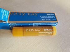 Mary Kay Suncare Lip Protector Sunscreen Lip Balm ~ NEW in box~ Exp. 4/17