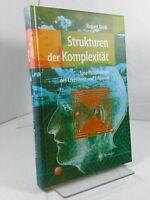Strukturen der Komplexität : eine Morphologie des Erkennens und Erklärens. Riedl
