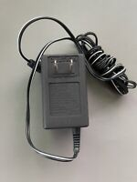 Panasonic KX-TCA1 AC DC Telephone Power Adapter Output 9V 350mA - Black