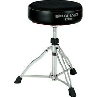 TAMA 1st Chair HT430BC Round Rider Updated Cloth Top Flat Top
