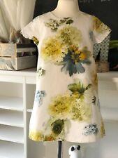 NEXT sukienka Kleid kwiaty Blumen 6Y 116