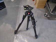Manfrotto 190XPROB with 394 Plate Tripod