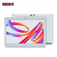 Haehne 10.1 Inches Tablet PC, Google Android 4.4 GSM WCDMA 3G Phablet, HD 128...