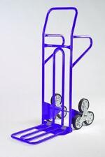 Carrello Portapacchi saliscale Professionale Superlift di Svelt