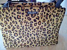 Inmaculada Kate Spade Bolso Estampado de Leopardo Excelente compra utilizado una vez
