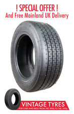 SPECIAL OFFER Michelin TB15 16/53-13 175/60VR13 72V Road/Race Tyre Alpine BMW