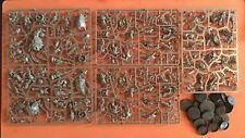 Warhammer 40k - Dark Imperium Death Guard Army - Games Workshop GW Nurgle Chaos