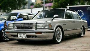 Very Rare JDM TOYOTA S130 Crown Front fender Marker parking light VIP century