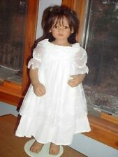 Himsted Doll Sinami 2008 Winter Kinder Collection, Exquisite Features