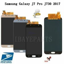For Samsung Galaxy J7 Pro 2017 J730G J730 LCD Screen Touch Digitizer Replacement