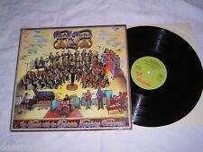 LP - Procol Harum Live in Concert with Edmonton Symphonic Orchestra - 1972