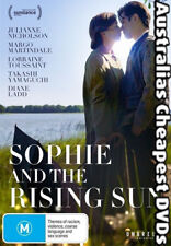 Sophie And The Rising Sun DVD NEW, FREE POSTAGE WITHIN AUSTRALIA REGION 4