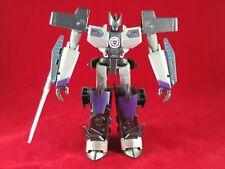 Transformers Robots in Disguise Megatronus Warrior Class RID 2015 TRU Exclusive