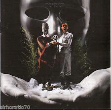 The PRESETS Apocalypso NEW  OZ CD