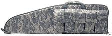 "46"" AR Tactical SNIPER Soft Rifle Gun Case Range Bag w/ Mag Storage - ACU CAMO"