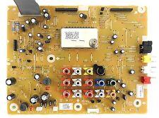 Emerson LC407EM1 Jack CBA Board A01PPMJC C , BA01P0F0102 3_A