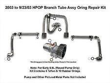 Powerstroke Diesel HPOP High Pressure Oil Branch Tube Seal 03-04 NGS
