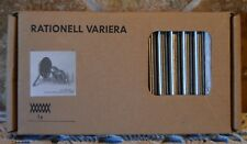 IKEA STAINLESS STEEL POT LID ORGANIZER~ACCORDION SHAPE FOR ALL SIZES OF LIDS~NIP