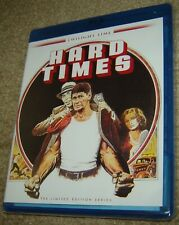 HARD TIMES TWILIGHT TIME, LIMITED EDITION BLU-RAY, NEW & SEALED, CHARLES BRONSON