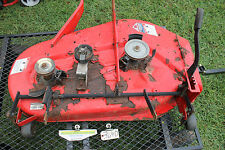 """Simplicity Express Lawn Mower Tractor 38"""" Deck 1686818SM"""