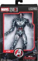 Marvel Legends Cinematic Universe Ultron Anniversary Exclusive 6-Inch Figure