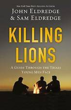Killing Lions (International Edition), Good Condition Book, ELDREDGE JOHN, ISBN