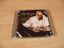 CD avril Lavigne-Goodbye Lullaby - 2011 - 14 chansons