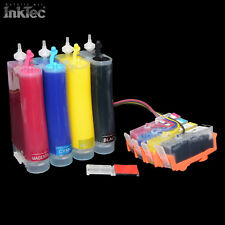 CISS InkTec® Tinte ink für HP934 HP935 XL HP OfficeJet Pro 6230 6830 6830c 6835