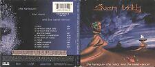 Sven Väth  CD THE HARLEQUIN  /  DIGIPACK
