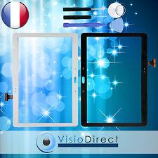 """Vitre ecran tactile Samsung Galaxy Note 10.1"""" Edition 2014 P600 + outils"""