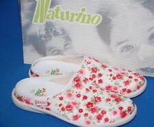 Chaussures blanches moyens à enfiler pour fille de 2 à 16 ans
