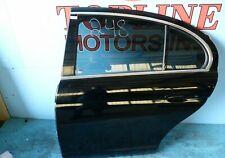 03 04 05 06 07 08 JAGUAR STYPE DRIVER/LEFT REAR DOOR OEM