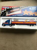 Matchbox Convoy Super Star Transporters Matchbox 29 Racing Phil Parsons