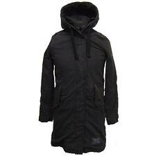 Abrigos y chaquetas de mujer 100% algodón talla S