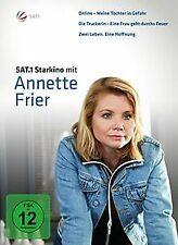 Annette Frier Box (3 DVDs) von Oliver Dommenget, Seb... | DVD | Zustand sehr gut
