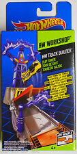 Hot Wheels Workshop Track Builder Flip Tower by Mattel
