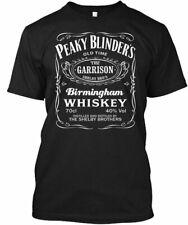Peaky Blinders - Blinders Old Time The Garrison Gildan Tee T-Shirt