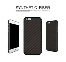 Funda para Iphone 6 Plus / 6S Plus Nillkin Synthetic Fiber Carcasa Fibra Carbono